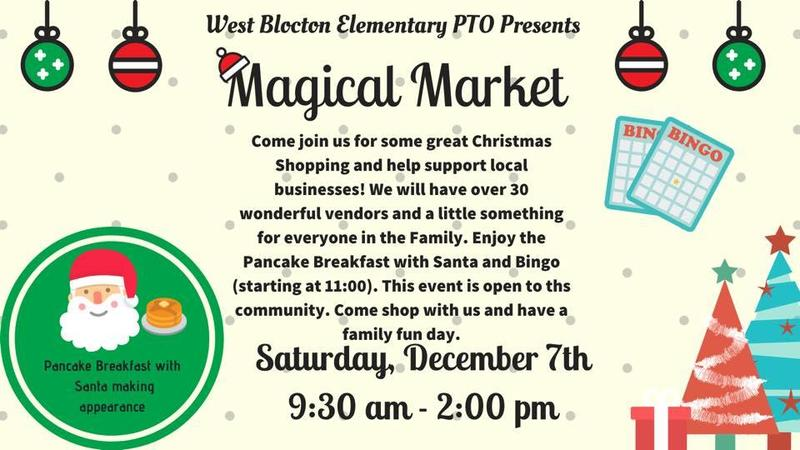 Magical Market 2019
