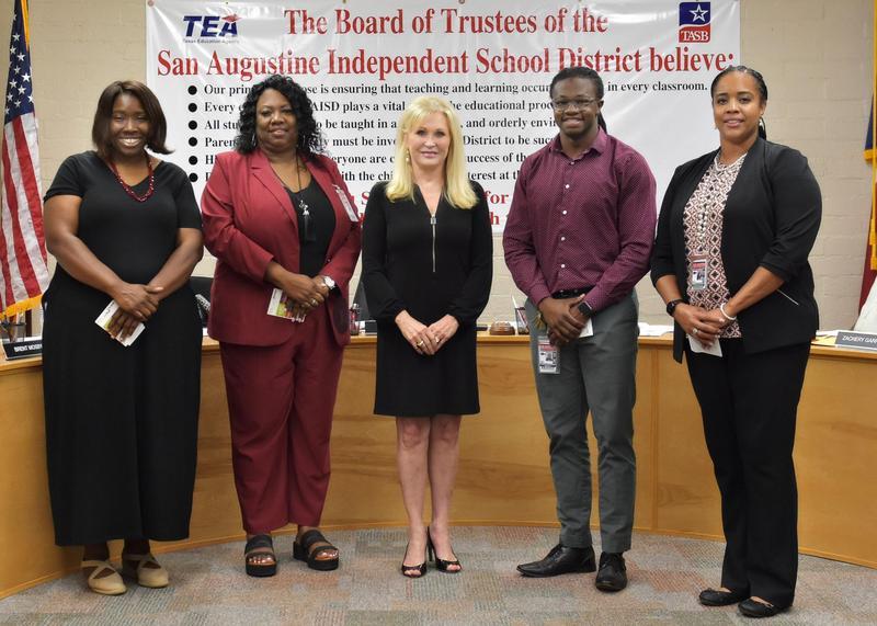 Principals Appreciation Month! Oct 2021
