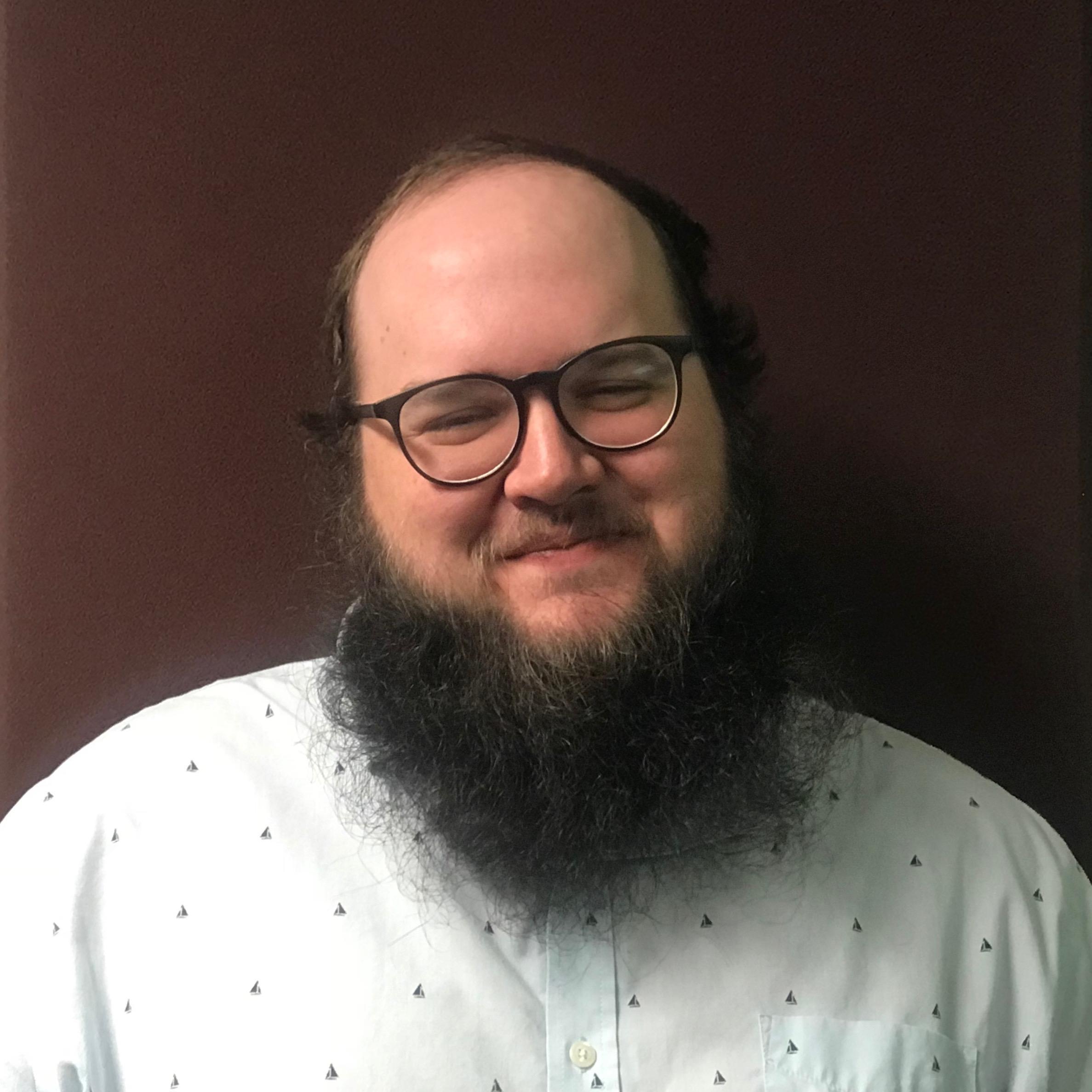 Jarrod Blackmon's Profile Photo