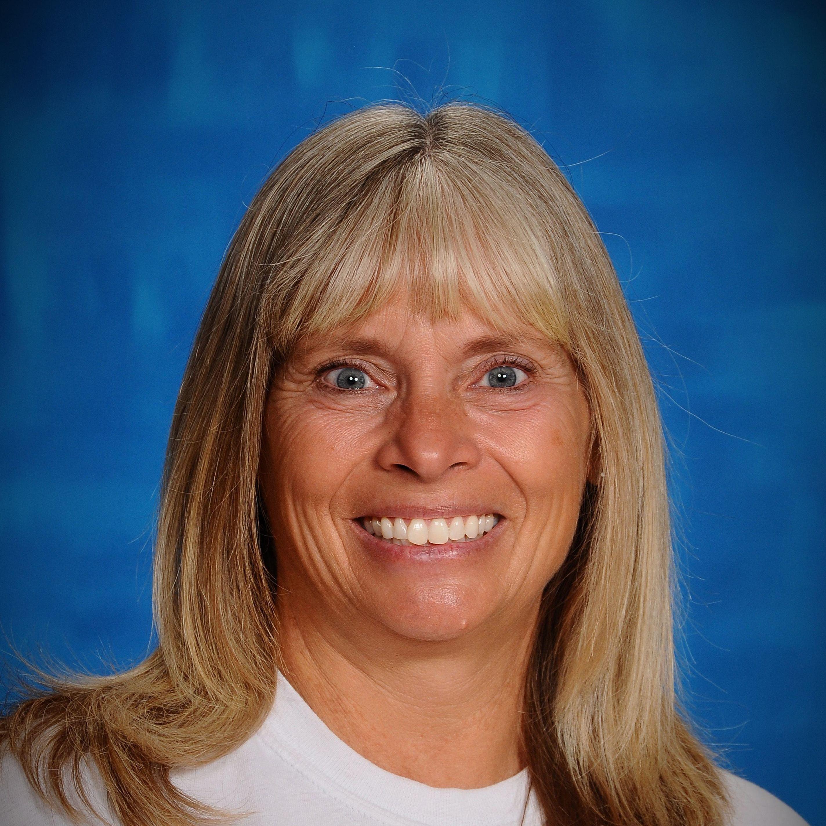 Teresa Skinner's Profile Photo