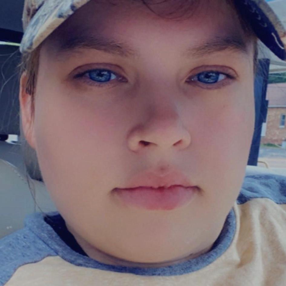 Courtney Lussier's Profile Photo