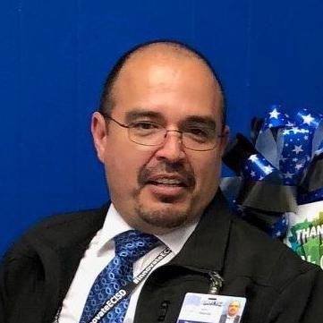 Jacob Olmeda's Profile Photo