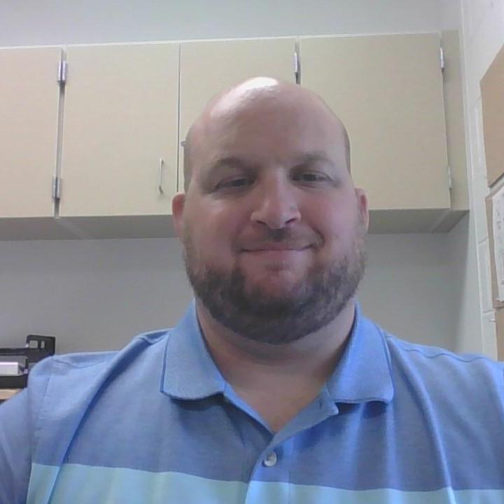 Josh Smith's Profile Photo