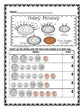 Hairy Money Worksheet.jpg