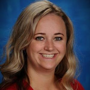 Sarah Glover's Profile Photo