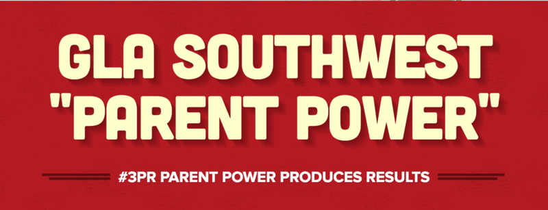 Click here for GLA SouthWest's