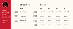 Cleveland Virtual Learning Bell Schedule.png