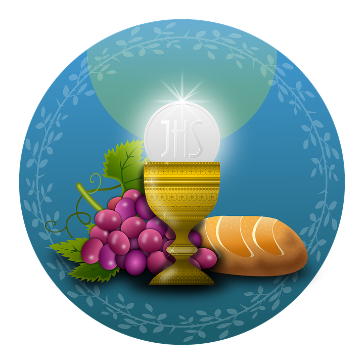 First Eucharist
