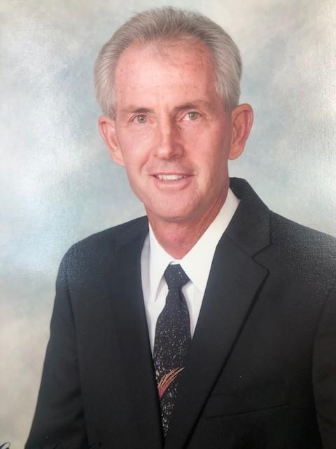 Danny L. Brown