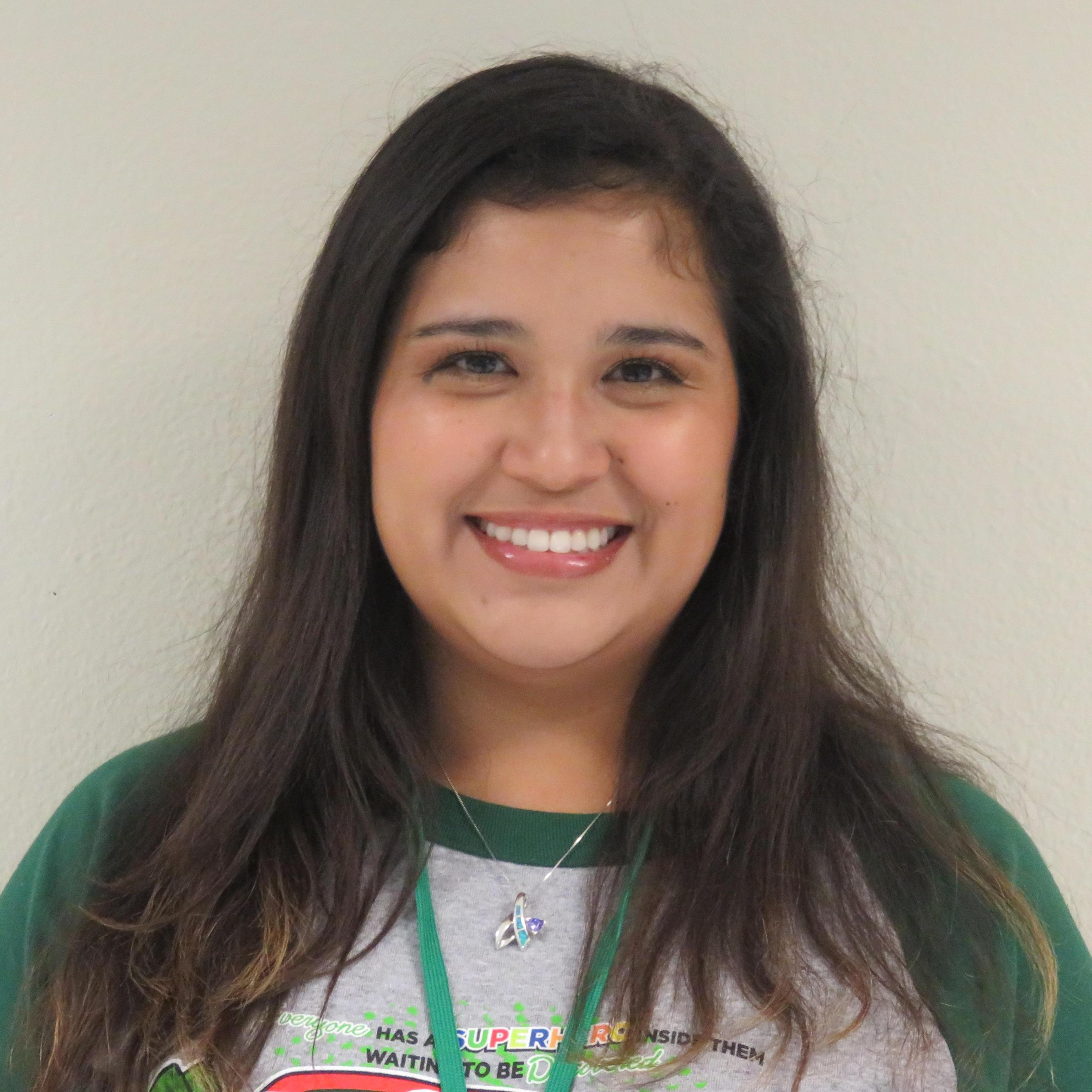 Micaela Moreno's Profile Photo