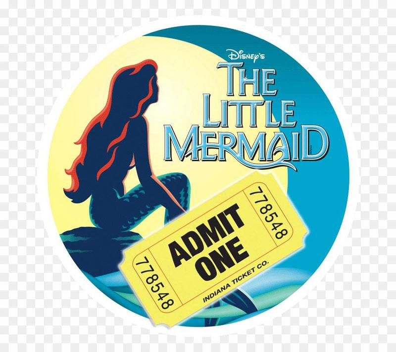 Get Your The Little Mermaid Tickets! Featured Photo