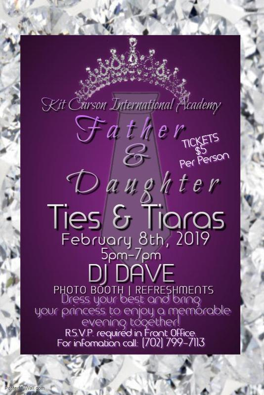 Father & Daughter Dance - Ties & Tiaras Thumbnail Image