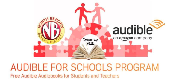 Audible for Schools