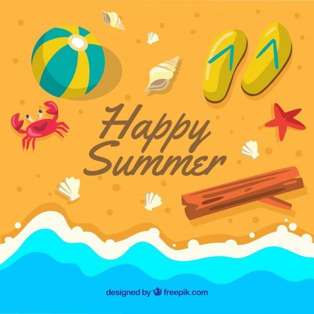 Summer Email - July 19th Thumbnail Image