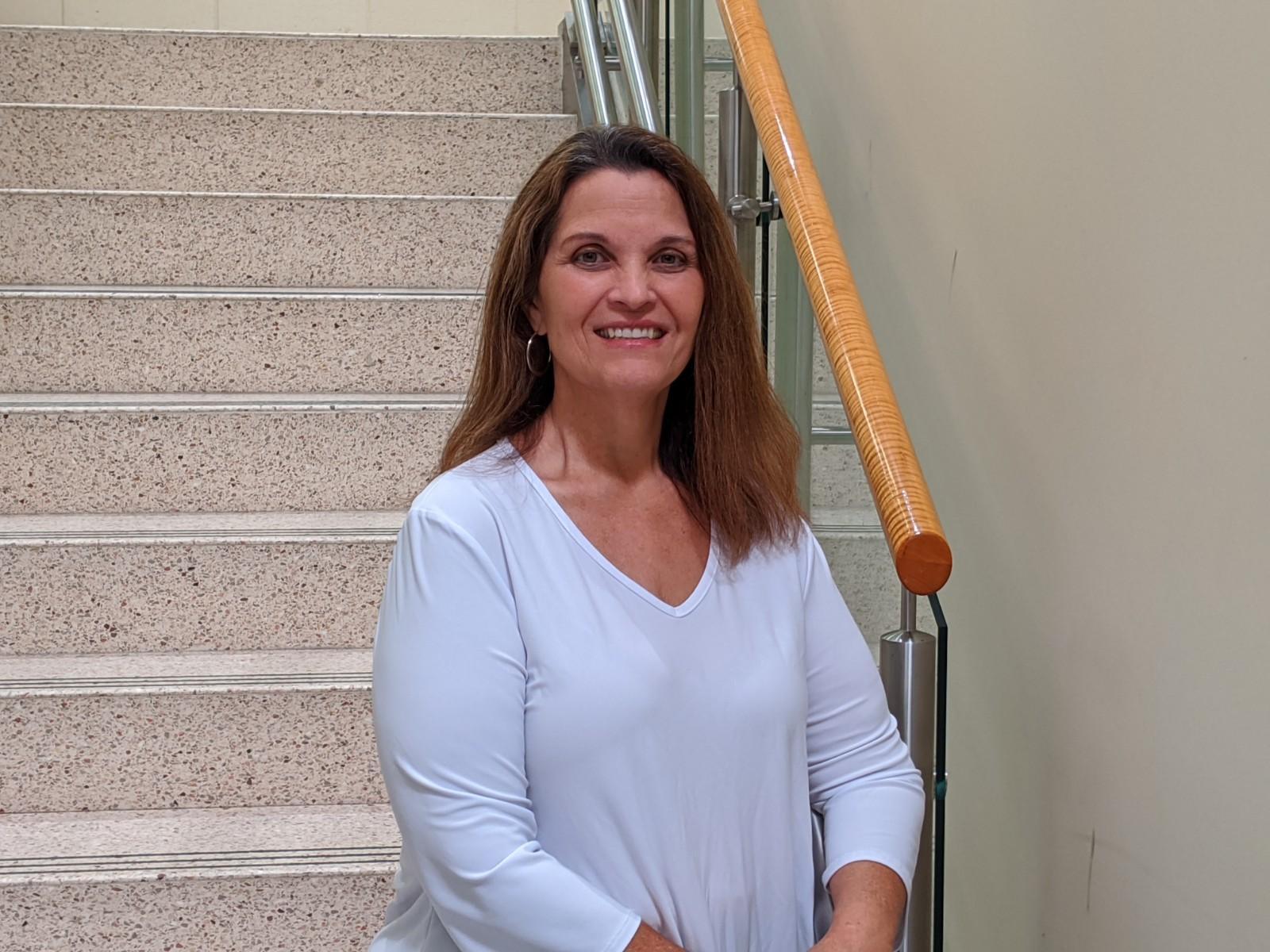 Mrs. Earp - Teacher