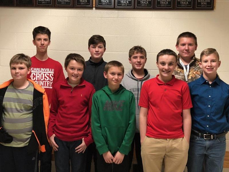 CMS Spelling Bee Winners Announced Featured Photo