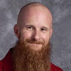 Barry Puckhaber's Profile Photo