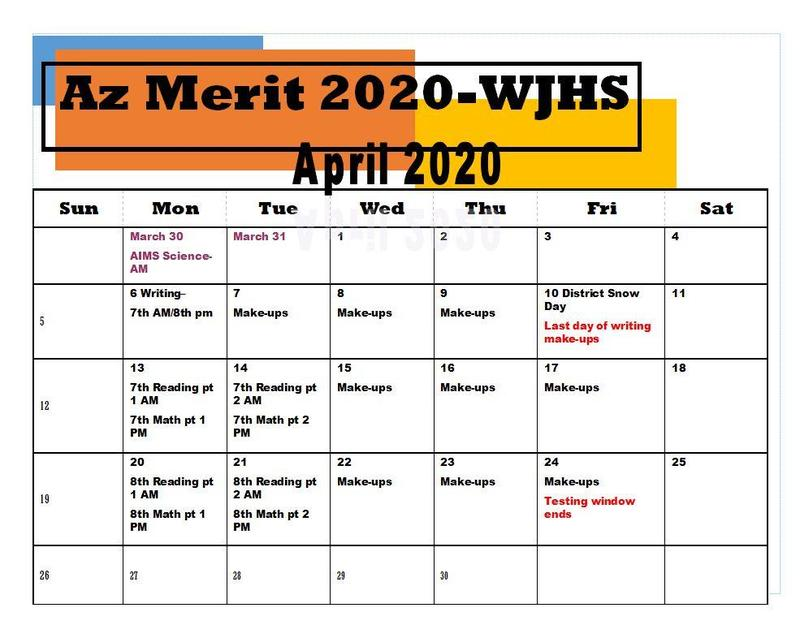 AzMerit & AIMS Science Test Dates Featured Photo