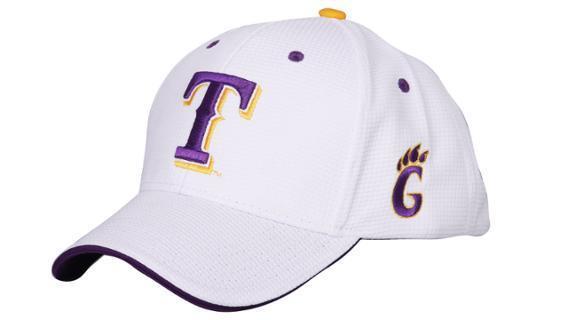 Godley ISD / Texas Rangers Baseball cap