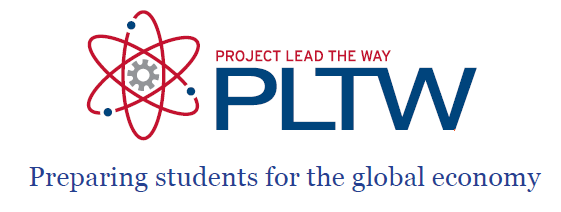 Project Lead the Way Application and Teacher Recommendation forms Thumbnail Image