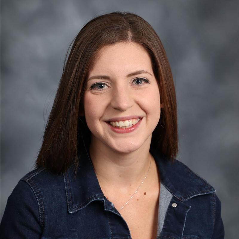 Michelle Ballard's Profile Photo