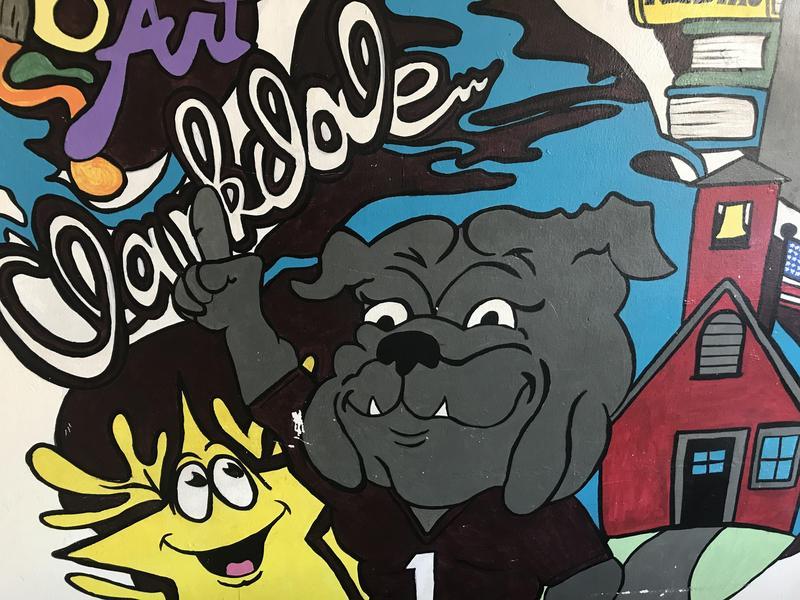 Clarkdale Wall Art Photo