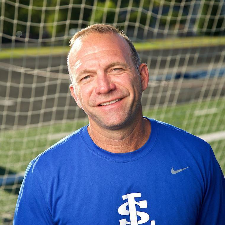 Scott Warner's Profile Photo