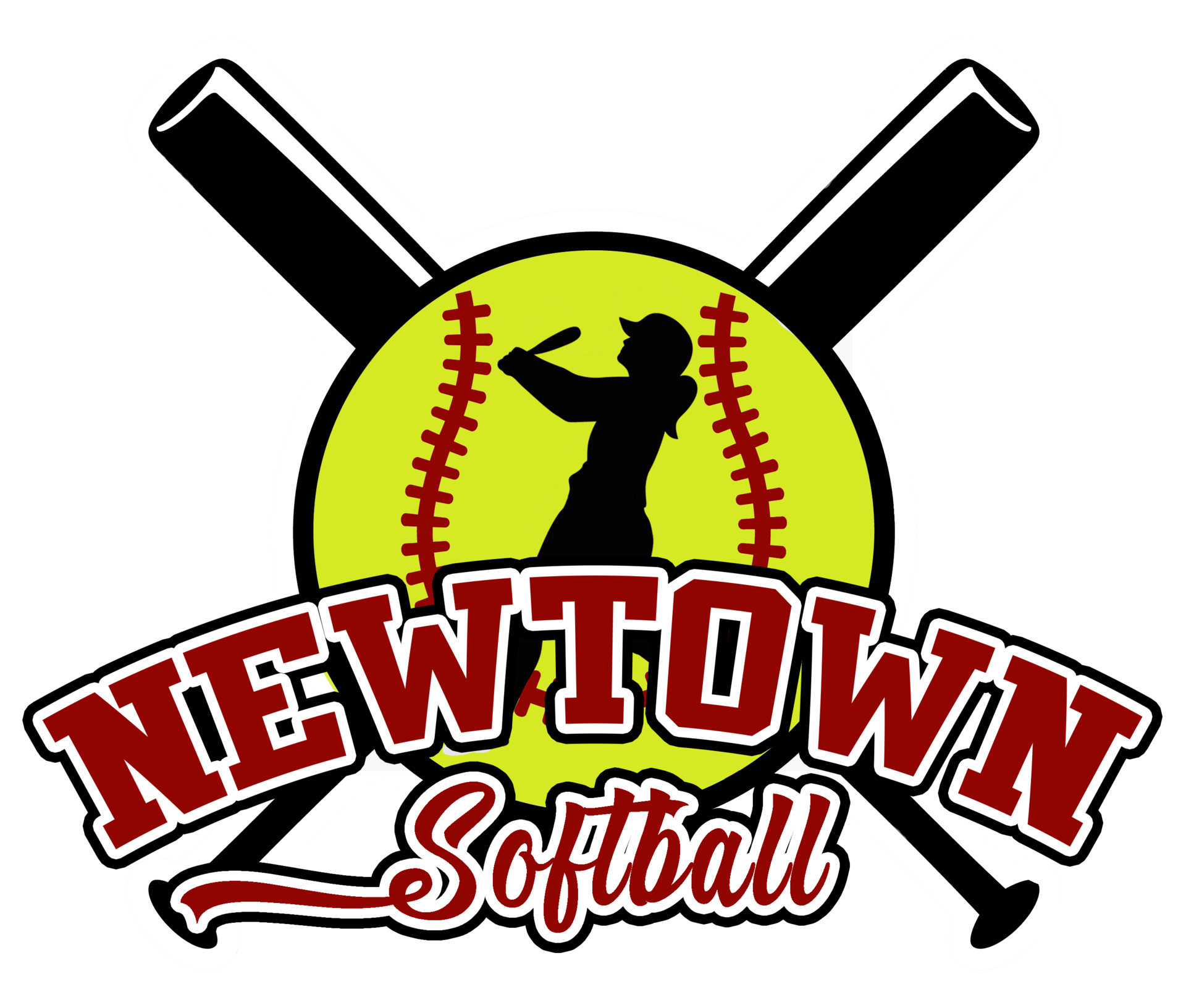 Newtown Softball Logo