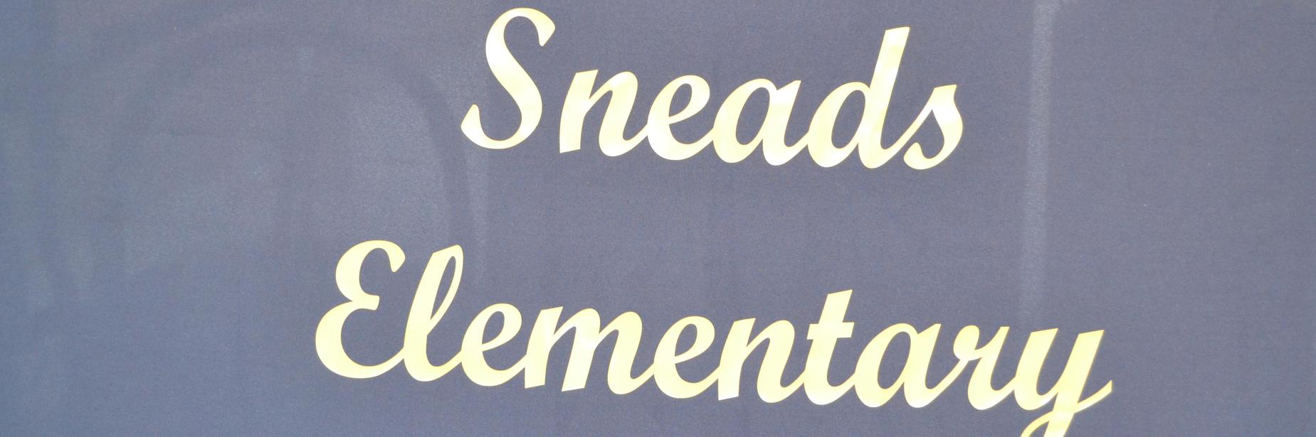 Sneads Elementary