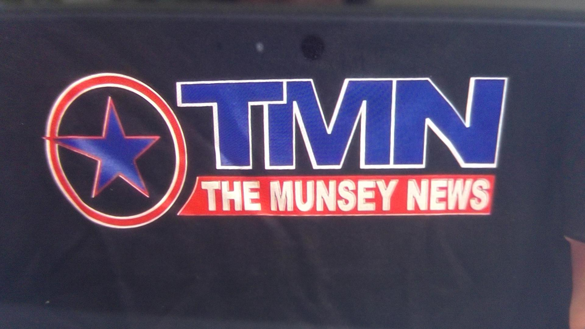 The Munsey News Reporters!