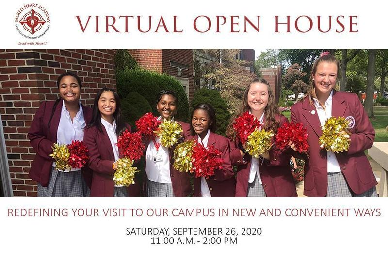 Virtual Open House TODAY Featured Photo