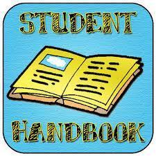 Student Handbook Reminders Featured Photo