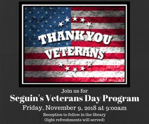 Seguin's Veterans Day Program.jpg