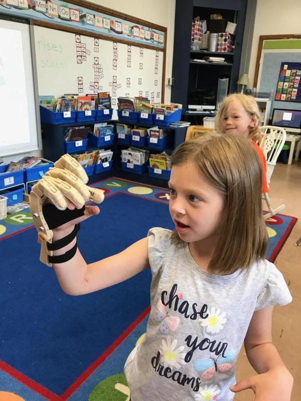 hands of gratitude photo
