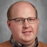 Andrew Graham's Profile Photo
