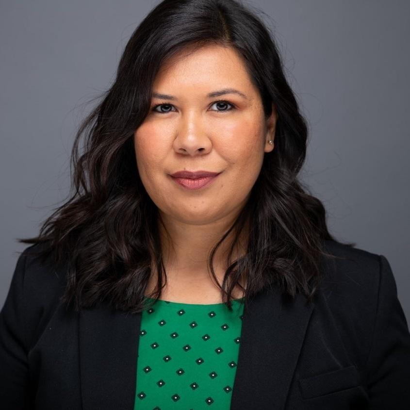 Esperanza Bacilio's Profile Photo