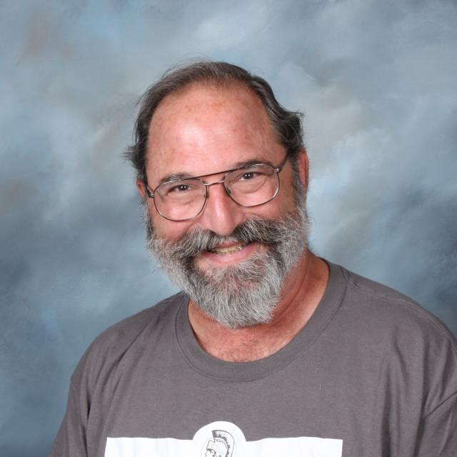 Leonard Friedman's Profile Photo