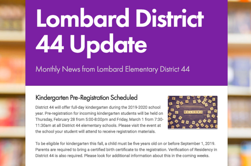 January District Newsletter Thumbnail Image