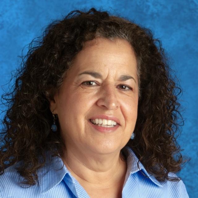 Carol Connelly's Profile Photo