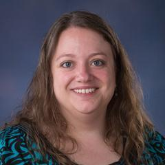 Melanie Copfer's Profile Photo