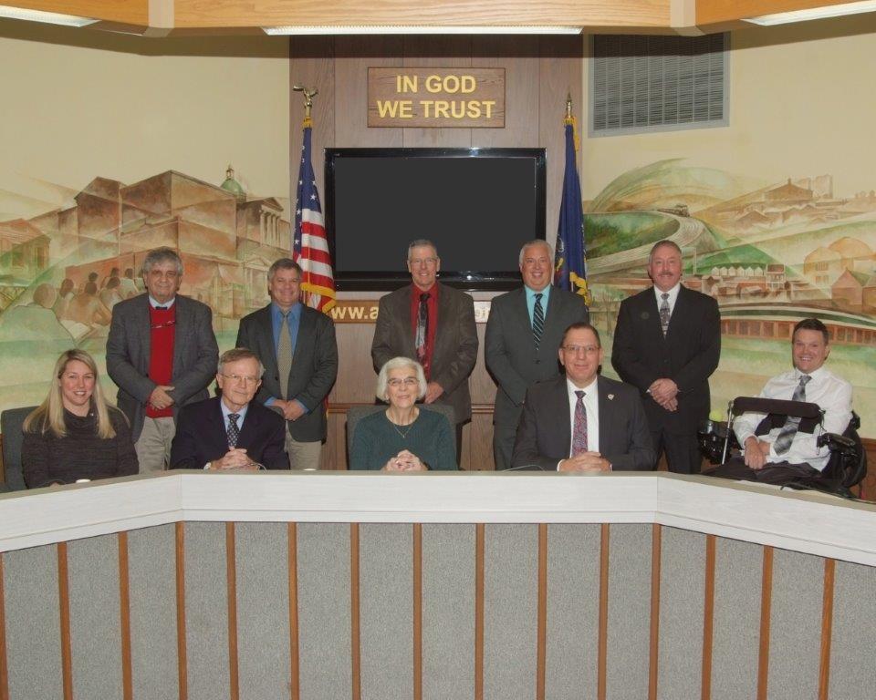2020 AASD School Board