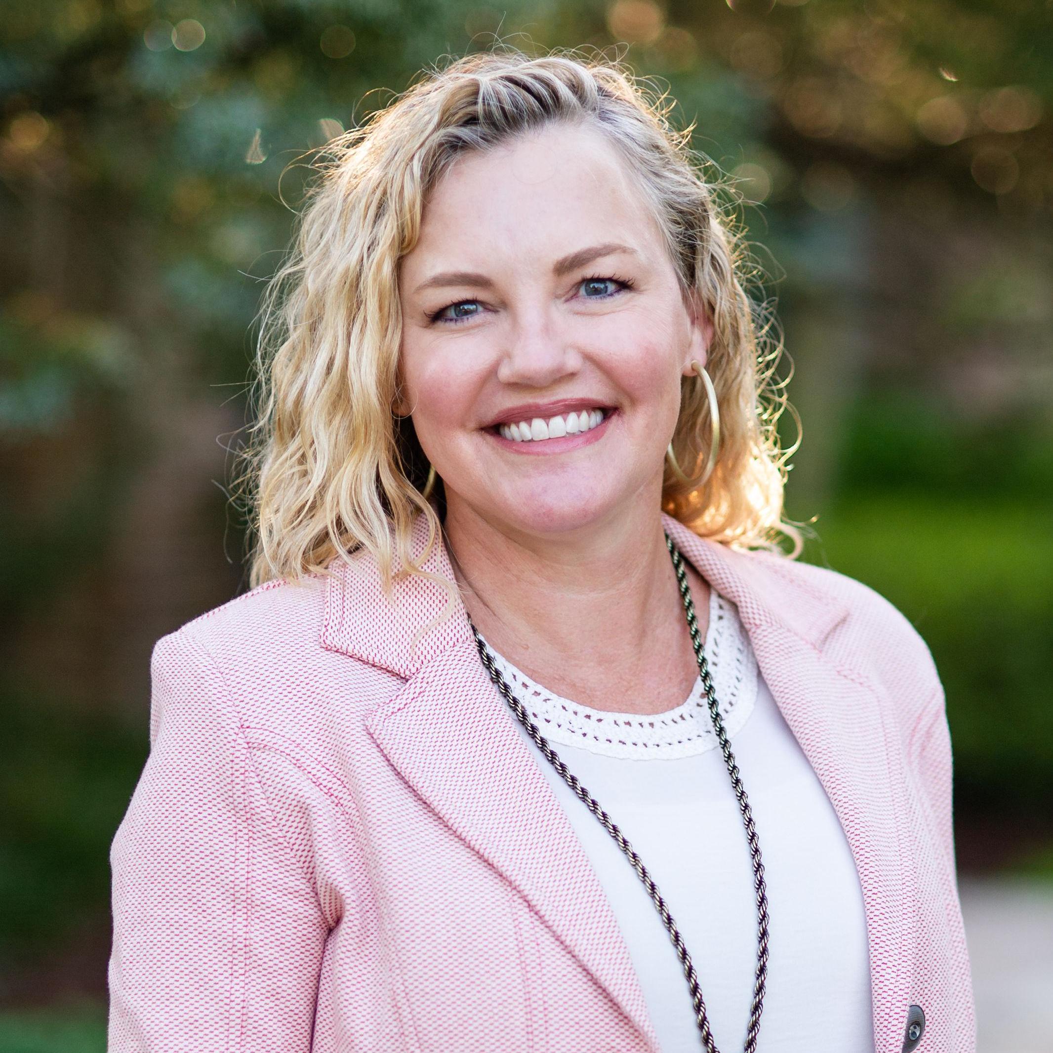 Amy Smith's Profile Photo