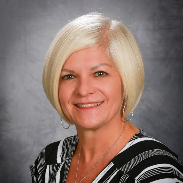 Sherry Martin's Profile Photo