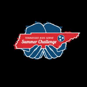 TN Serves Challenge Logo