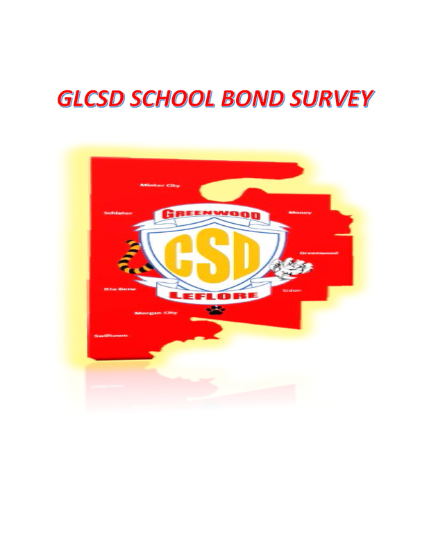 GLCSD School Bond Survey Featured Photo