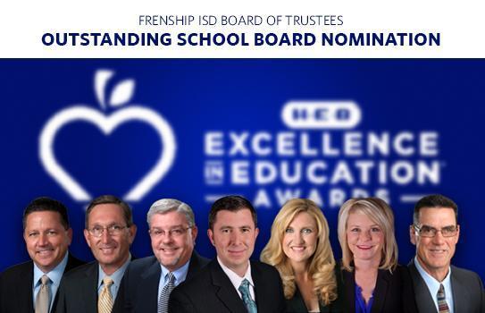 Frenship ISD School Board