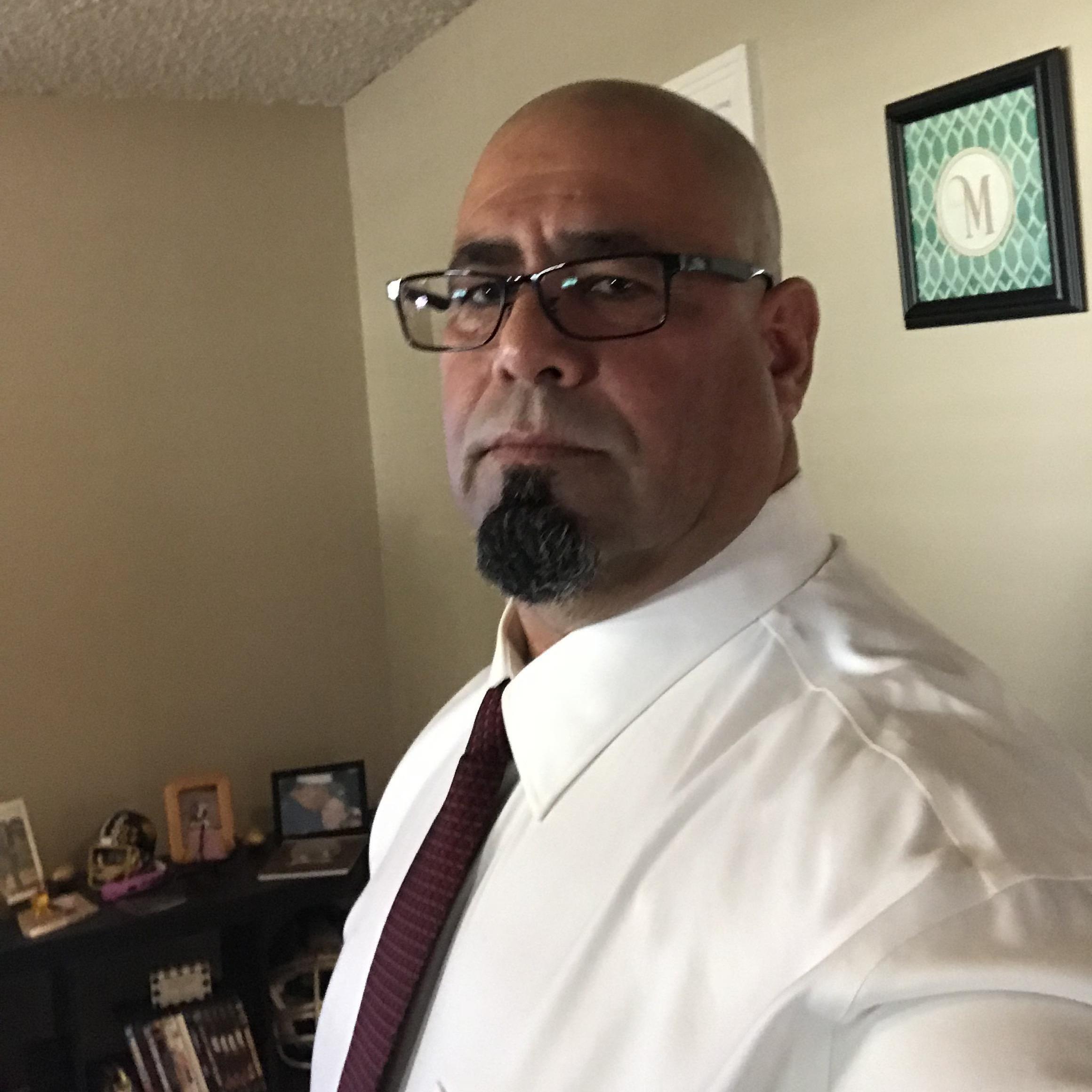 Armando Martinez's Profile Photo