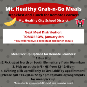 meal delivery graphic