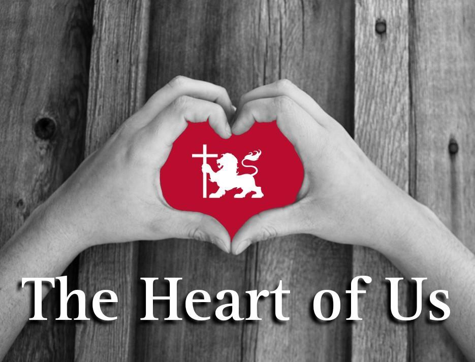 The Heart of Us