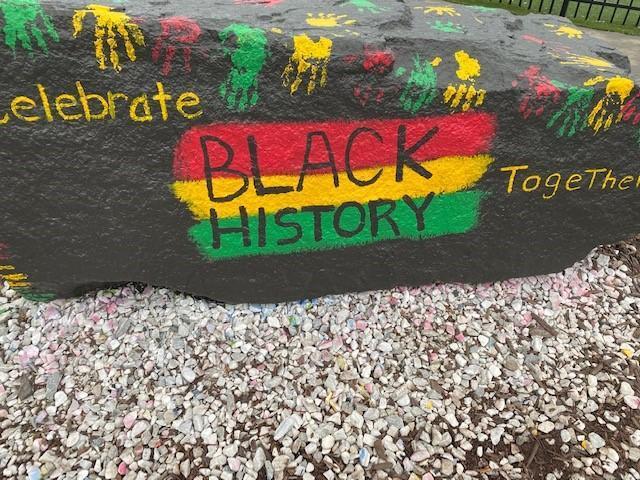 Black History Rock
